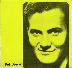 Boone, Pat Tenderly Vinyl