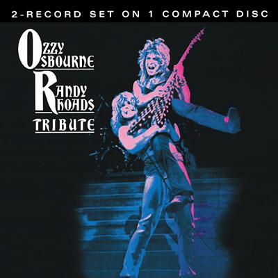 Osbourne, Ozzy Randy Rhoads - Tribute