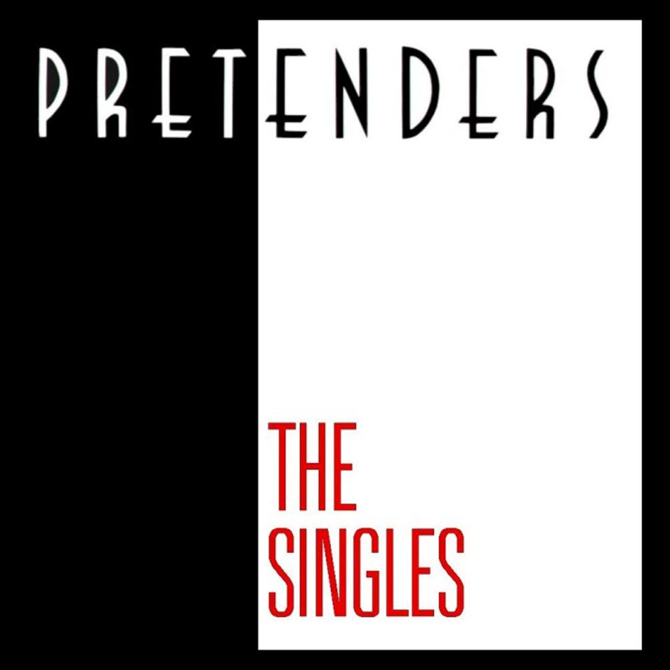 The Pretenders  The Singles