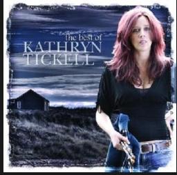 Tickell, Kathryn The Best Of Kathryn Tickell