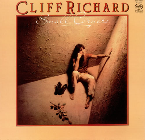 Richard, Cliff Small Corners Vinyl