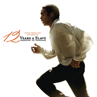 Various 12 Years A Slave (Music From And Inspired By) CD