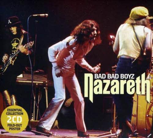 Nazareth Bad Bad Boyz