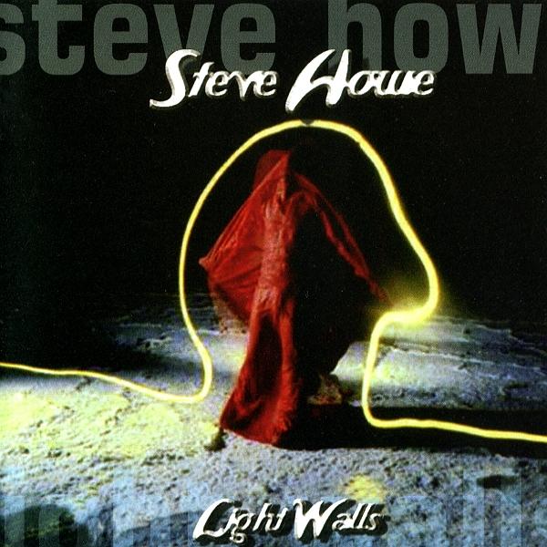 Howe, Steve Light Walls
