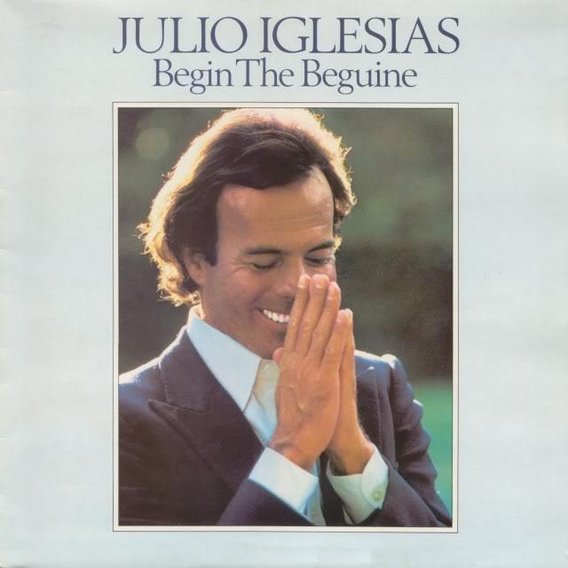 Iglesias, Julio Begin The Beguine Vinyl