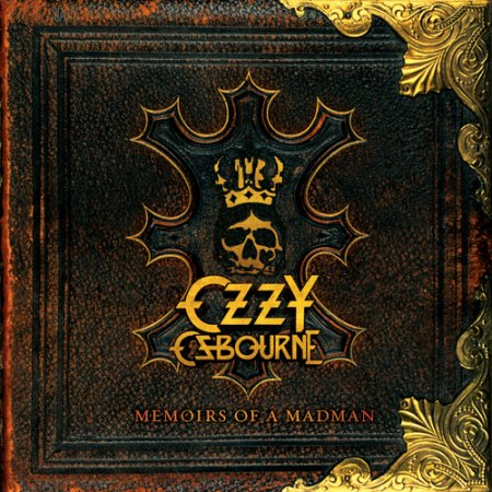 Osbourne, Ozzy Memoirs Of A Madman