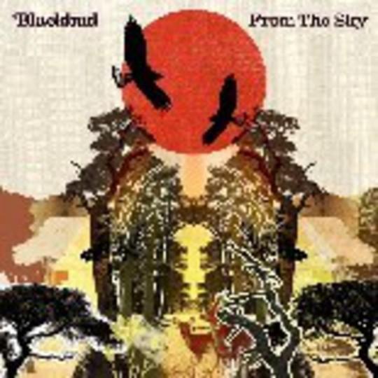 Blackbud From The Sky CD