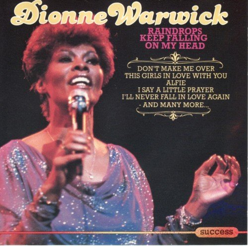 Dionne Warwick Raindrops Keep Falling On My Head