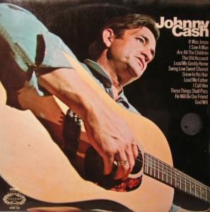 Cash, Johnny Hymns By Johnny Cash