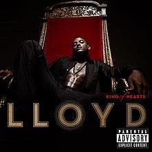 Lloyd King of Hearts CD