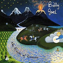 Joel, Billy  The River Of Dreams