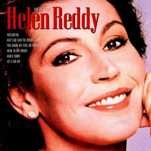 Reddy, Helen The Very Best Of Helen Reddy CD