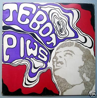 Y Tebot Piws Y Tebot Piws Vinyl