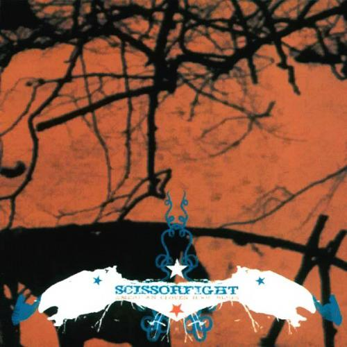 Scissorfight American Cloven Hoof Blues