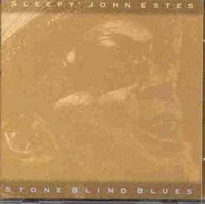 Estes, Sleepy John Stone Blind Blues