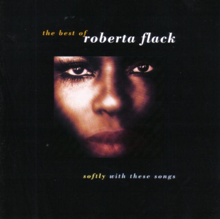 Roberta Flack The Best Of Roberta Flack