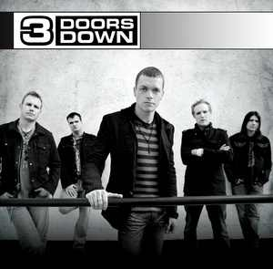 3 Doors Down 3 Doors Down CD