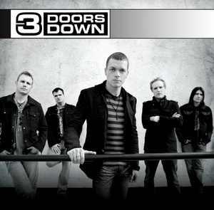 3 Doors Down 3 Doors Down
