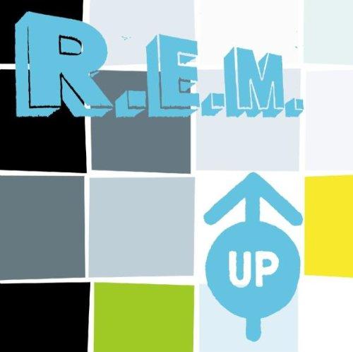R.E.M. Up CD