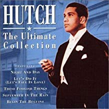 Hutch The Ultimate Collection Vinyl