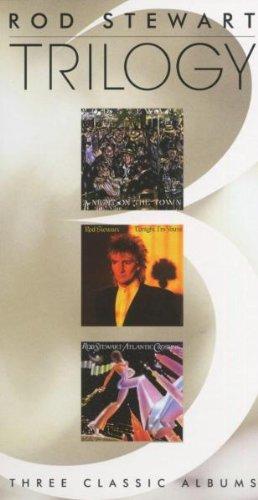 Rod Stewart Trilogy