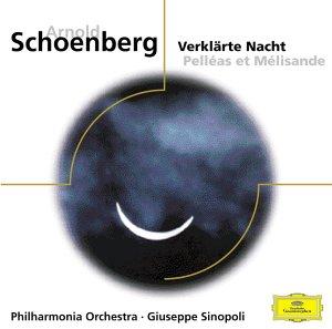 Schoenberg - Giuseppe Sinopoli Verklarte Nacht / Pelleas et Melisande Vinyl