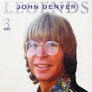 Denver, John Legends