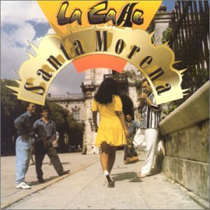 La Calle Santa Morena CD