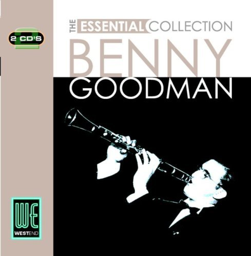 Goodman, Benny The Essential Collection