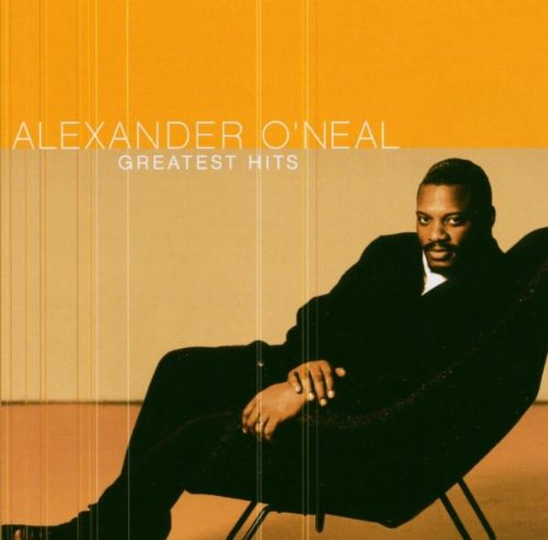 O'Neal, Alexander Greatest Hits