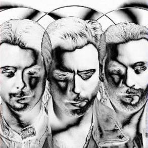Swedish House Mafia Until Now Vinyl