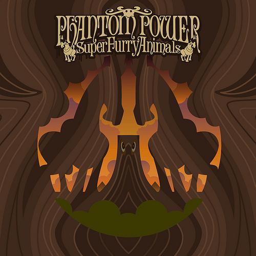 Super Furry Animals Phantom Power