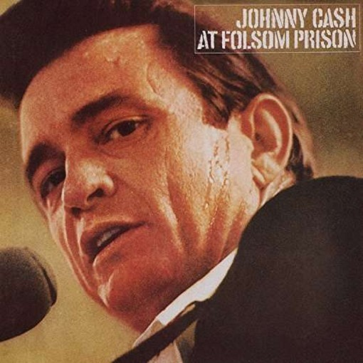 Cash, Johnny Johnny Cash At Folsom Prison