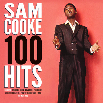 Cooke, Sam Greatest Hits