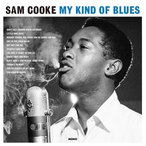 Cooke, Sam My Kind Of Blues