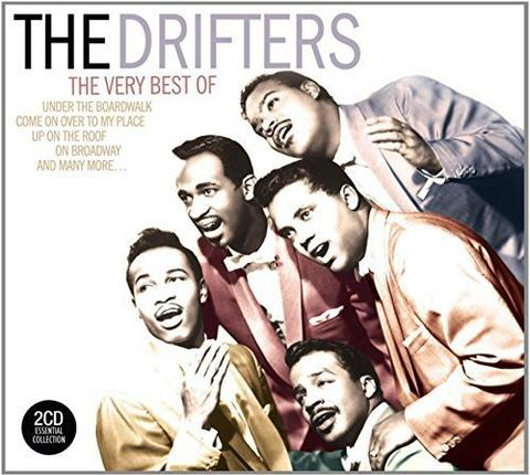 The Drifters The Very Best of The Drifters