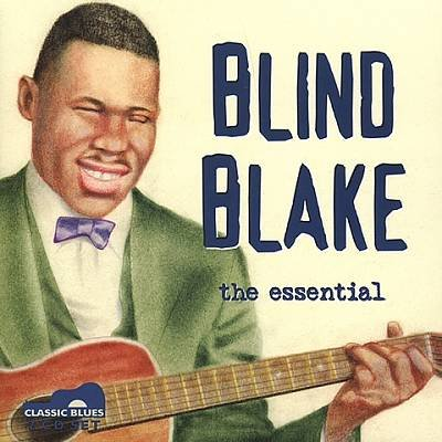 Blind Blake The Essential