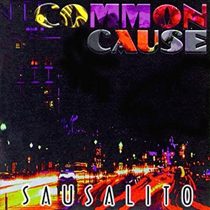 Common Cause Sausalito
