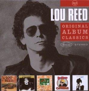 Reed, Lou Original Album Classics