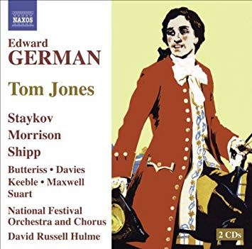German - Staykov, Morrison, Shipp, Butteriss, Davies, Keeble, Maxwell, Suart, David Russell Hulme Tom Jones Vinyl
