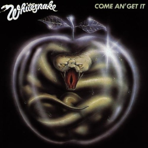 Whitesnake Come An Get It