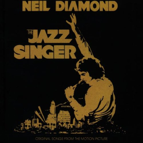 Diamond, Neil The Jazz Singer