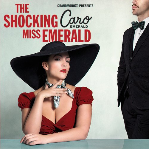 Emerald, Caro The Shocking Miss Emerald Vinyl