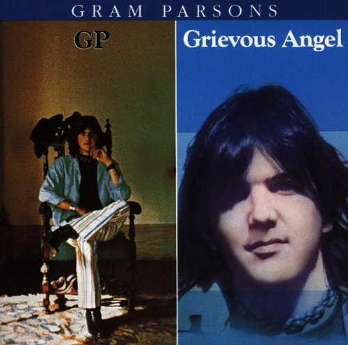 Parsons, Gram GP/ Grievous Angel Vinyl