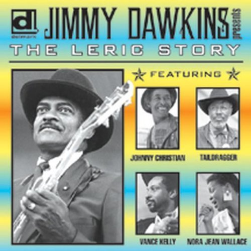 Dawkins, Jimmy The Leric Story