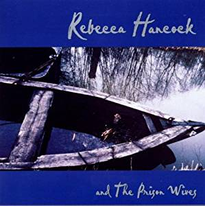 Hancock, Rebecca And The Prison Wives Somewhere To Land CD