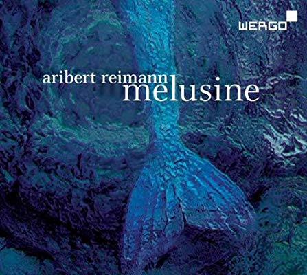 Reimann - Peter Hirsch Melusine Vinyl