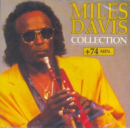 Davis, Miles Collection