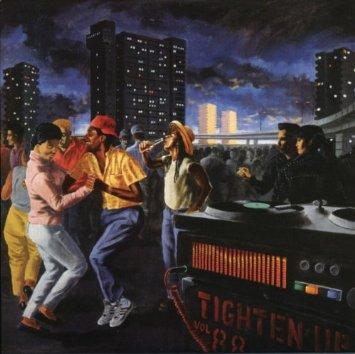 Big Audio Dynamite Tighten Up Vol 88