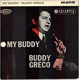Greco, Buddy My Buddy Vinyl